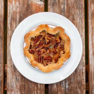 Pecan Pie victory pie company
